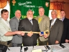 NYS AOH Board Meeting 2010 - 37